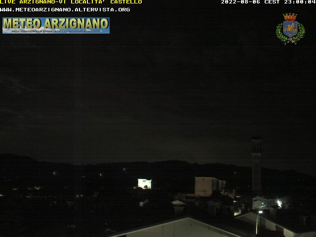 webcam arzignano n. 47597